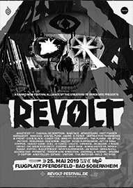REVOLT Review