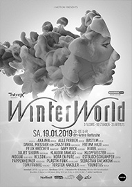 WinterWorld Review