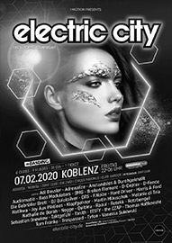 Electric-City Review